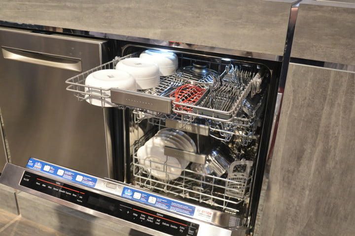 Recall of more than 663,000 dishwashers for fire risk includes Bosch, Thermador