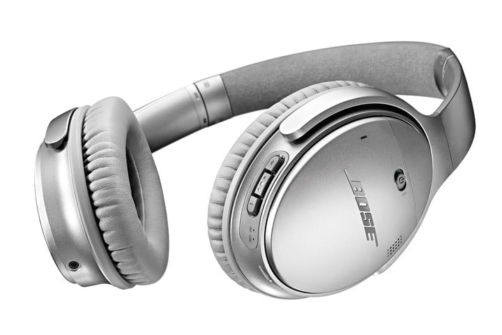 bose quietcomfort 35 series ii limited edition wireless headphones
