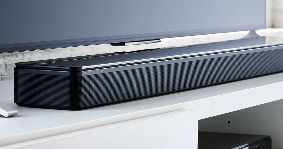 Home Theater Systems Bose Vs Sonos