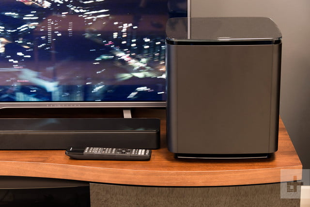 Bose SoundTouch 300 review hero