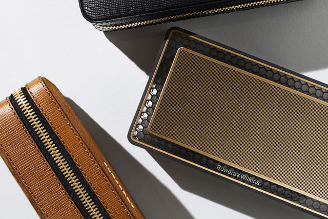 bowers wilkins burberry t7 bluetooth speaker and gold edition 3
