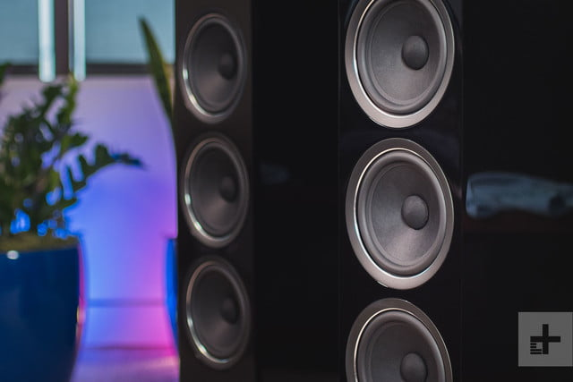 Bowers & Wilkins 702 S2 review