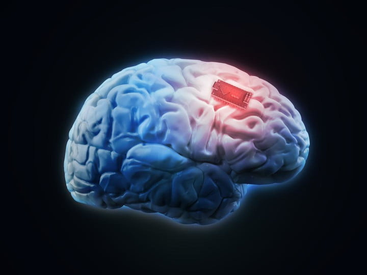 New remote-controlled brain implant can deliver medicine at the click of a button