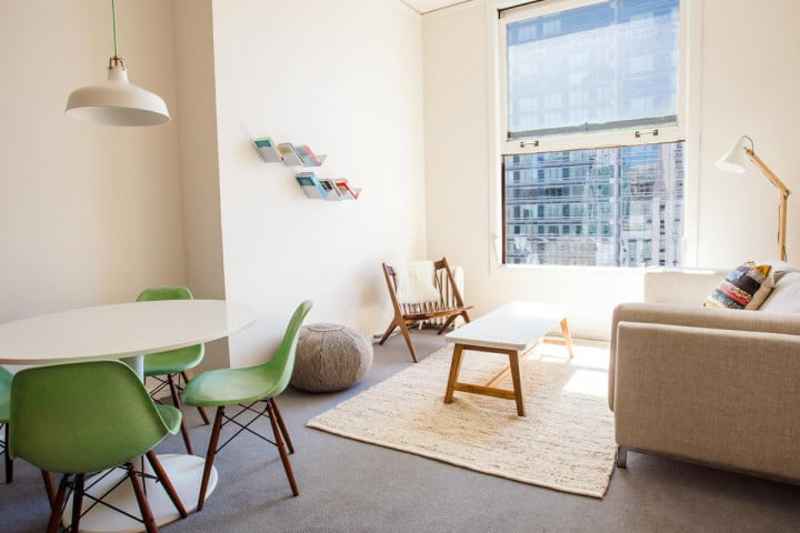 what its like to rent a quiet breather room app montgomery san francisco 1