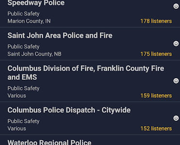 The Best Police Scanner Apps for iOS and Android   Digital Trends