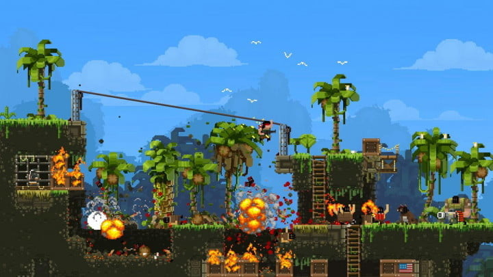 celebrate independents day awesome indie games broforce edit 2