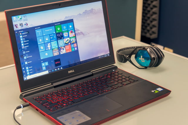are budget gaming laptops worth your time dell inspiron 15 7000 1