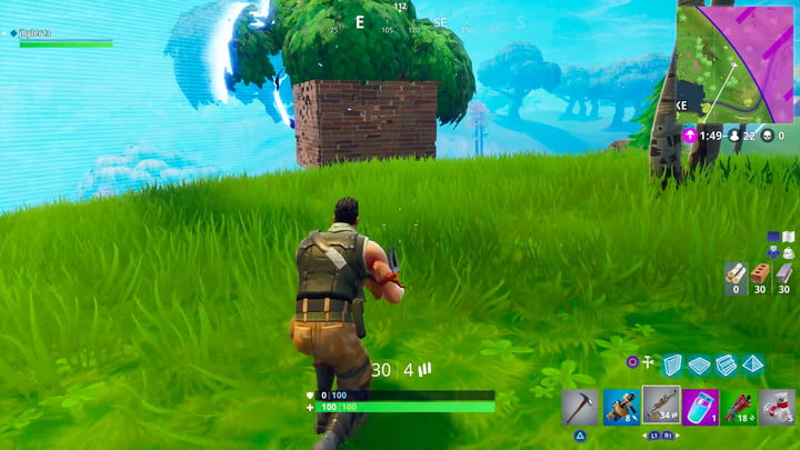 fortnite battle royale tips and tricks building