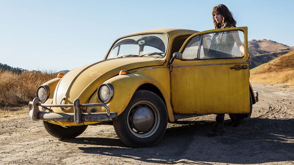 bumblebee review 24
