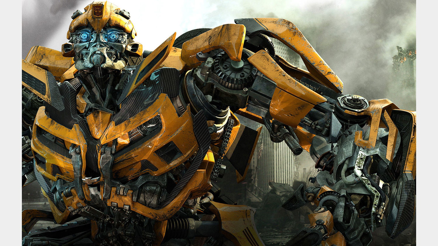 transformers spinoff 'bumblebee' has its first trailer | digital trends