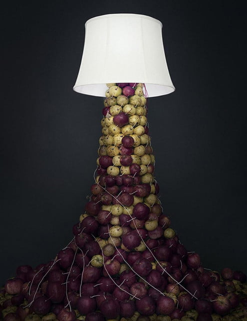 artist caleb charland uses nails fruits copper to create long exposure photos 7