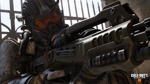 Call of Duty: Black Ops 4 Gets Black Market System Today | Digital