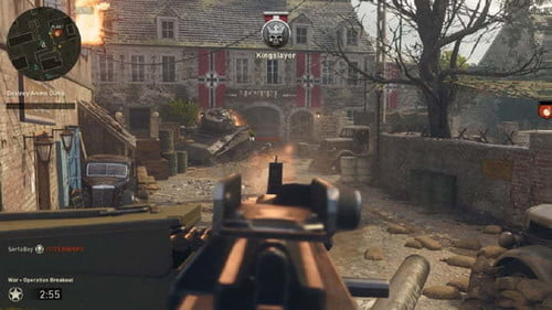 The Best Call Of Duty Games Ranked From Best To Worst Digital Trends