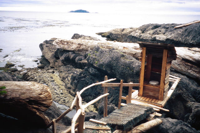 lonely planet toilets a spotters guide canada