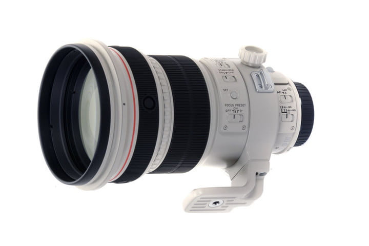 best telephoto lenses canon 200mm f2