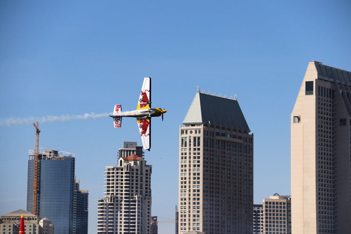 photographing red bull air race canon t7i san diego 14