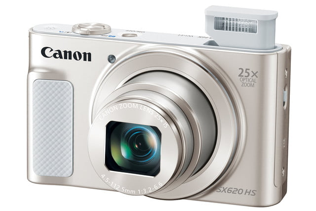canon powershot sx620 hs efm 28mm speedlite 600ex rt hr sx620hs silver 3qflash cl