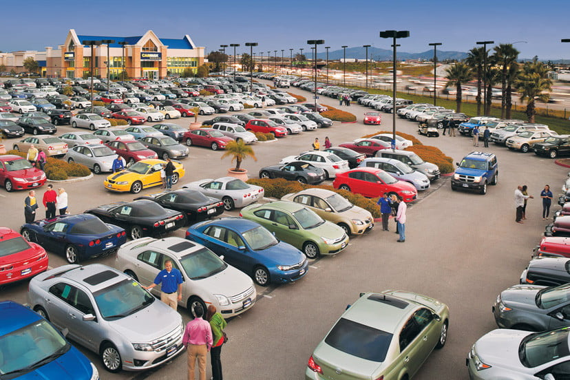 Used Cars For Sale By Dealer: How The Internet Is Changing The Traditional Auto