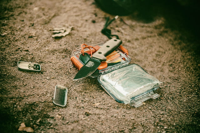 how your smartphone could save life outdoors case in point