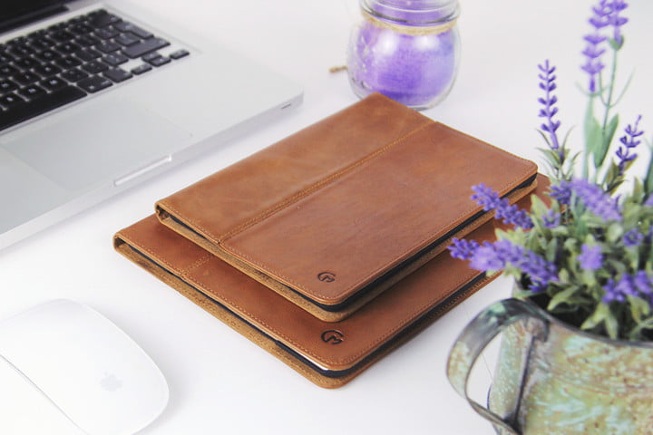 Case Made Leather Case
