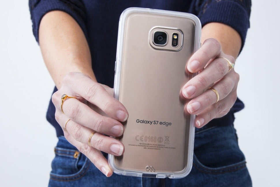 finest selection 78428 beb3c The 23 Best Galaxy S7 Edge Cases | Digital Trends