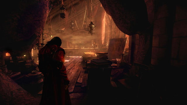 Castlevania Lords of Shadow 2 screenshot 31
