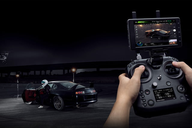 dji announces cendence controller and accessories in use 1