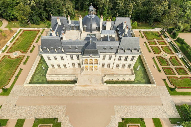 most expensive home 2015 chateau louis xiv 005