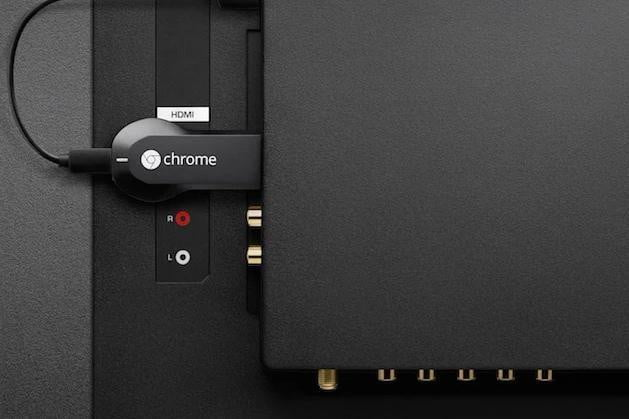 Amazon Video Chromecast