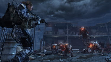 Call of Duty: Ghosts Extinction guide | Digital Trends Call Of Duty Ghost Maps List on