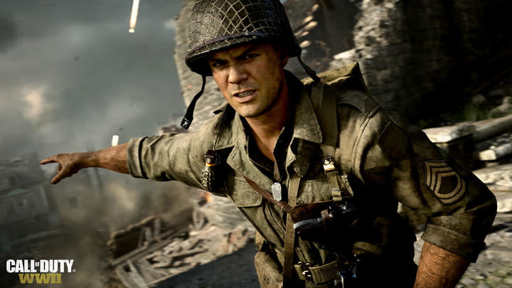 Download Call of Duty WWII For FREE