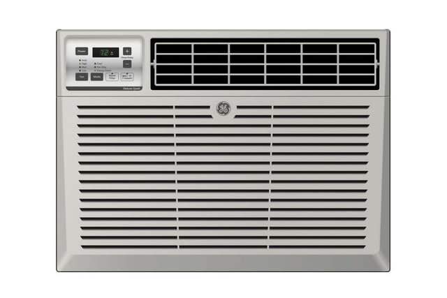 ge smart window air conditioners connected aed10av