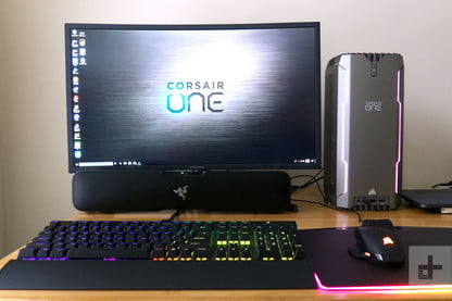 Corsair Chases After Enthusiast Gamers With Origin PC