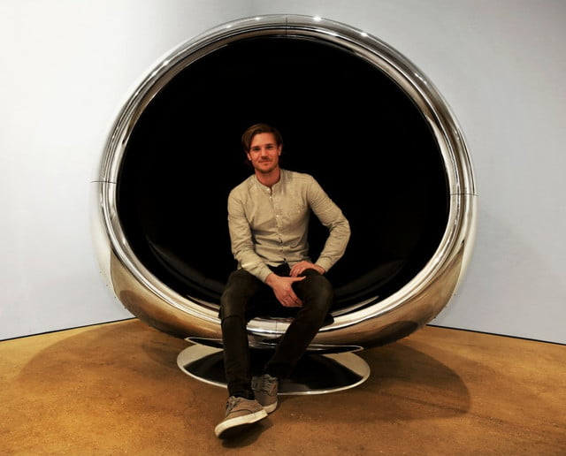 jet engine chair cowling 3