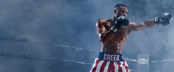 More than just a rematch, 'Creed II' is an emotional knockout