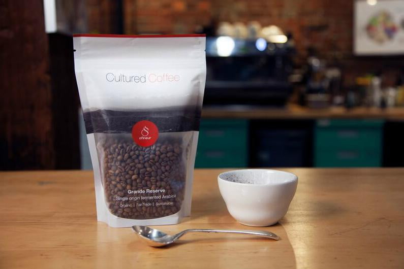 Fermenting Coffee Beans ~ Afineur makes civet coffee without the poop digital trends