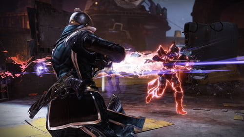 Destiny 2: Forsaken': Everything You Need to Know | Digital