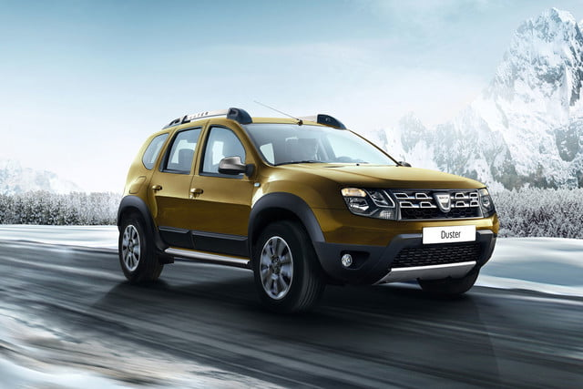 romanias dacia keeps things simple at frankfurt with small tech upgrades 71138 global en