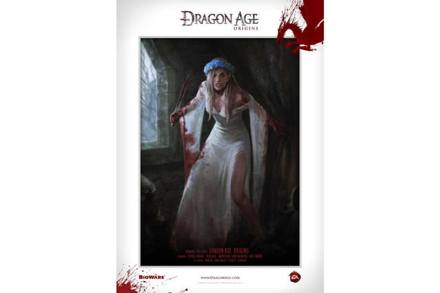 heres everything need know story leading dragon age inquisition dao concept art 30