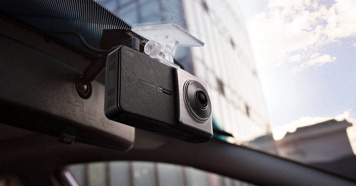 Best Dual Dash Cam 2020 The Best Dash Cams for 2019 | Digital Trends