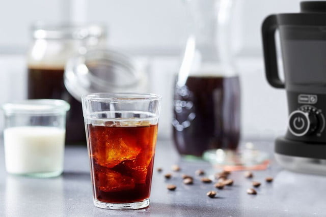 dash rapid cold brew system coffee 3