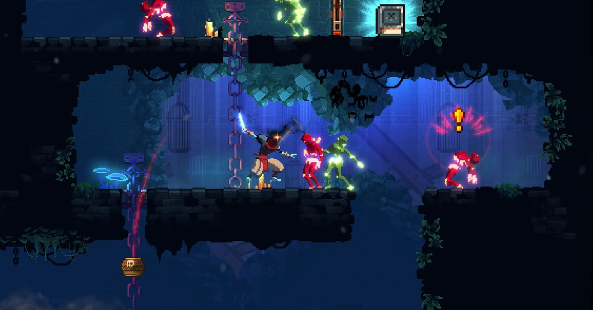 The Best Indie Games on PC | Digital Trends