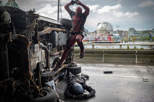 rob liefeld interview why deadpool resonates so well on screen 007