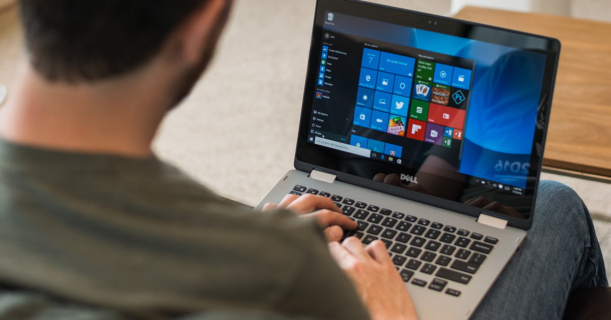 Dell Inspiron 13 7000 2 In 1 2016 Review Digital Trends