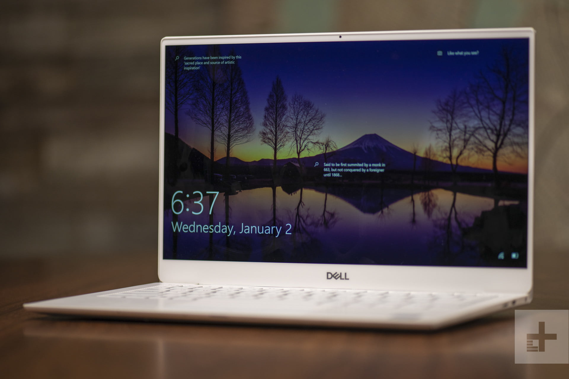dell xps 13 (2019) review: a near-perfect laptop | ces 2019