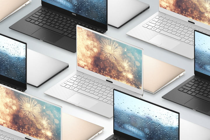 Dell Xps 13 Vs Asus Zenbook 13 Two Thin And Light 13 Inch