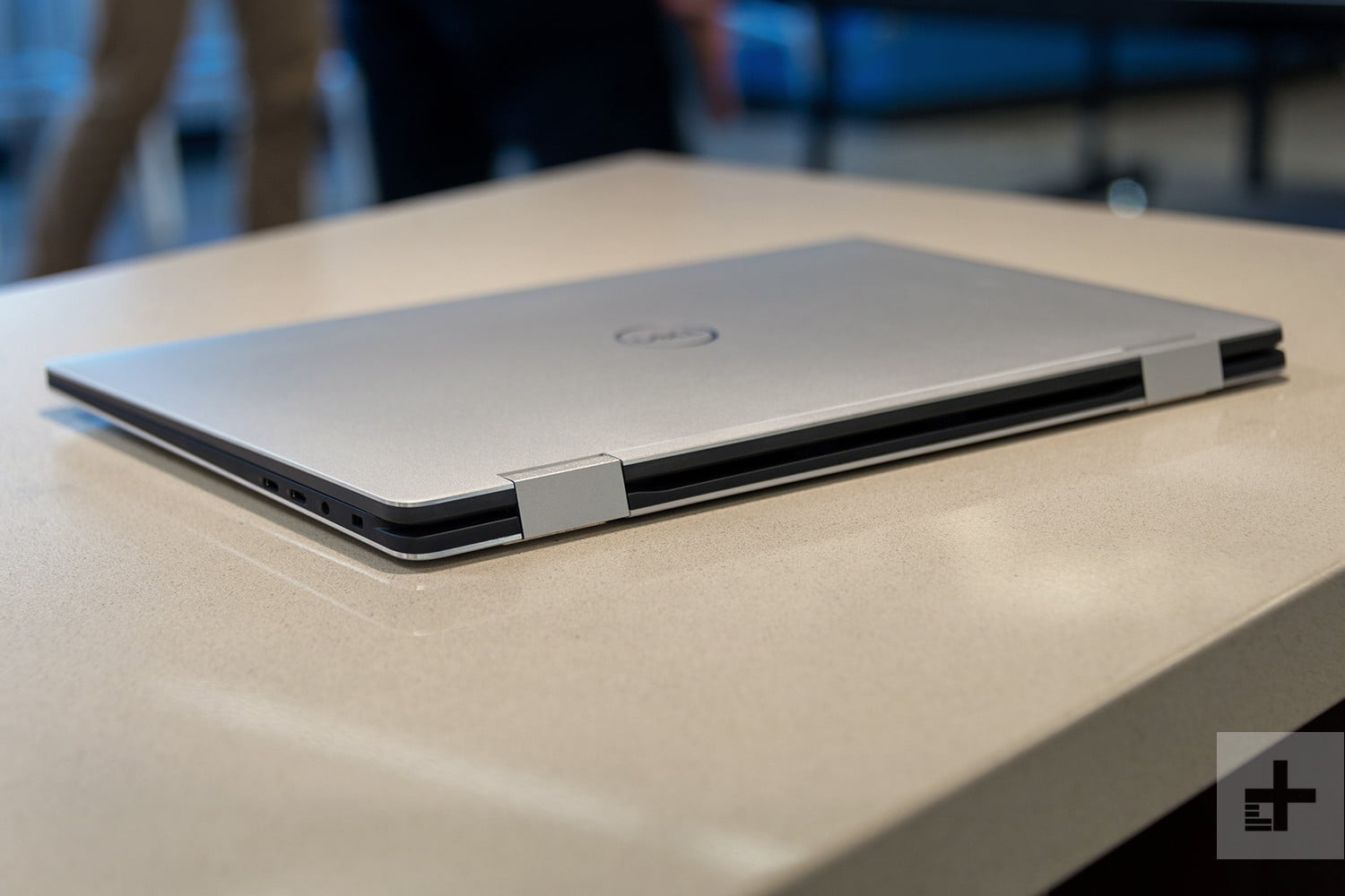 How Dell Made the XPS 15 2-in-1: Its Most Experimental