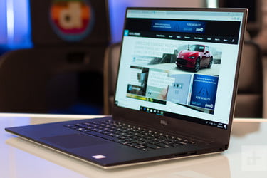 Walmart Sale Brings Price on XPS 15 With GTX 1050 Ti to $970