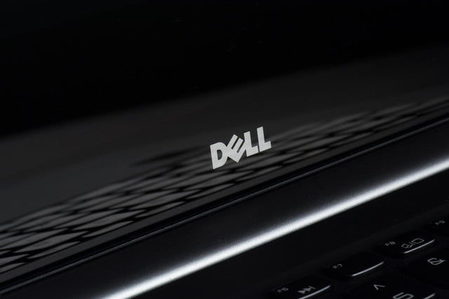 Dell XPS 15 review logo
