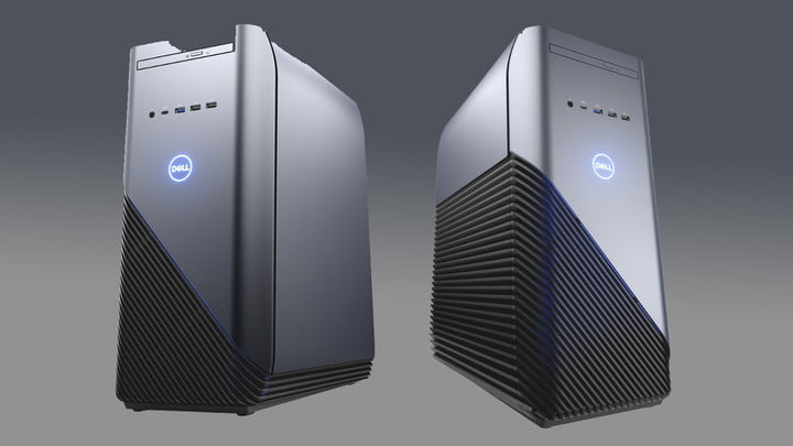 Dell Is Looking To Take A Hand In Every Part Of Your Desktop Pc Gaming Experience Hardware And Alike With Pair New Showings At This Year S
